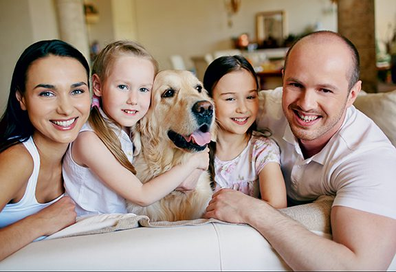 Termite Free Family